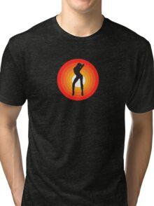 Smokin' Hot Tri-blend T-Shirt