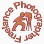 Freelance Photographer T by Richard G Witham