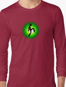 Dancin' Diva Long Sleeve T-Shirt