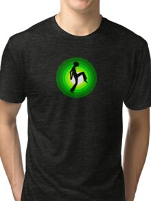 Dancin' Diva Tri-blend T-Shirt