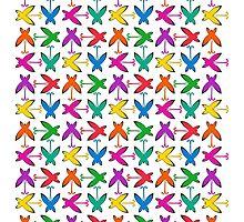 Butterflies by Emma Gumbleton