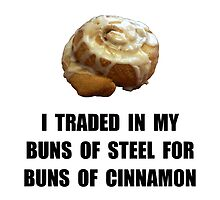 Buns Of Cinnamon by TheBestStore