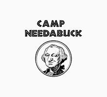 Camp Needabuck George Unisex T-Shirt
