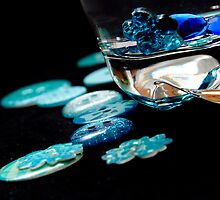 """Blue"" by serendipitous"