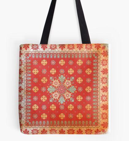 Gypsy - Malie Tote Bag