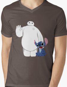 Baymax and Stitch T-Shirt