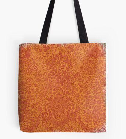 Gypsy - Sakina Tote Bag