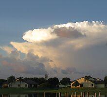 vanilla sky by paulscar