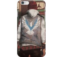Paragon Delsin Rowe iPhone Case/Skin
