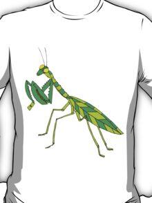 Paying Mantis T-Shirt