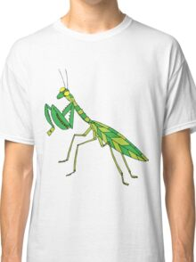 Paying Mantis Classic T-Shirt