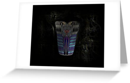 Orus Illusion by mattimac