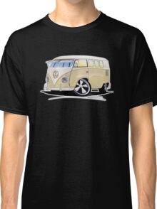 VW Splitty (11 Window) Camper Classic T-Shirt