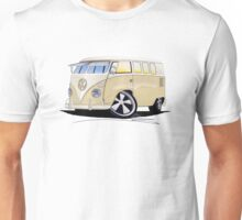 VW Splitty (11 Window) Camper Unisex T-Shirt