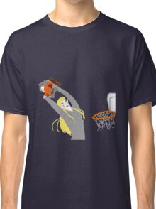 THRANDUIL SLAM DUNKS GIMLI  Classic T-Shirt
