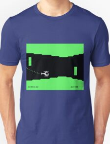 copter game Unisex T-Shirt