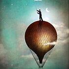 Catch a Star by ChristianSchloe