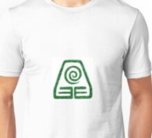 green earth nation symbol Unisex T-Shirt