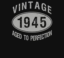 Vintage 1945 Birthday Unisex T-Shirt