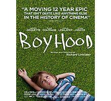 Boyhood Photographic Print