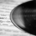 Long playing record by Martina Fagan