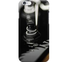 Machine Head  iPhone Case/Skin