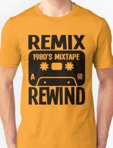 REMIX, REWIND T-Shirt
