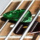 Frets and Plectrums by Martina Fagan