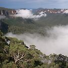 Grose Valley by Blue Gum Pictures