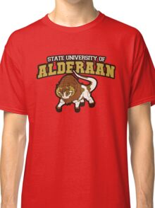 Aderaan State Home of the Nerfs! Classic T-Shirt