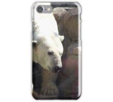 Polar Bear iPhone Case/Skin