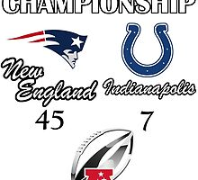 AFC Championship by phillyyy