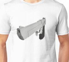 Desert Eagle Unisex T-Shirt