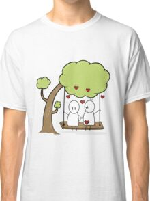 When I'm With You... Classic T-Shirt