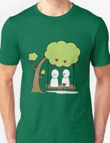 When I'm With You... Unisex T-Shirt