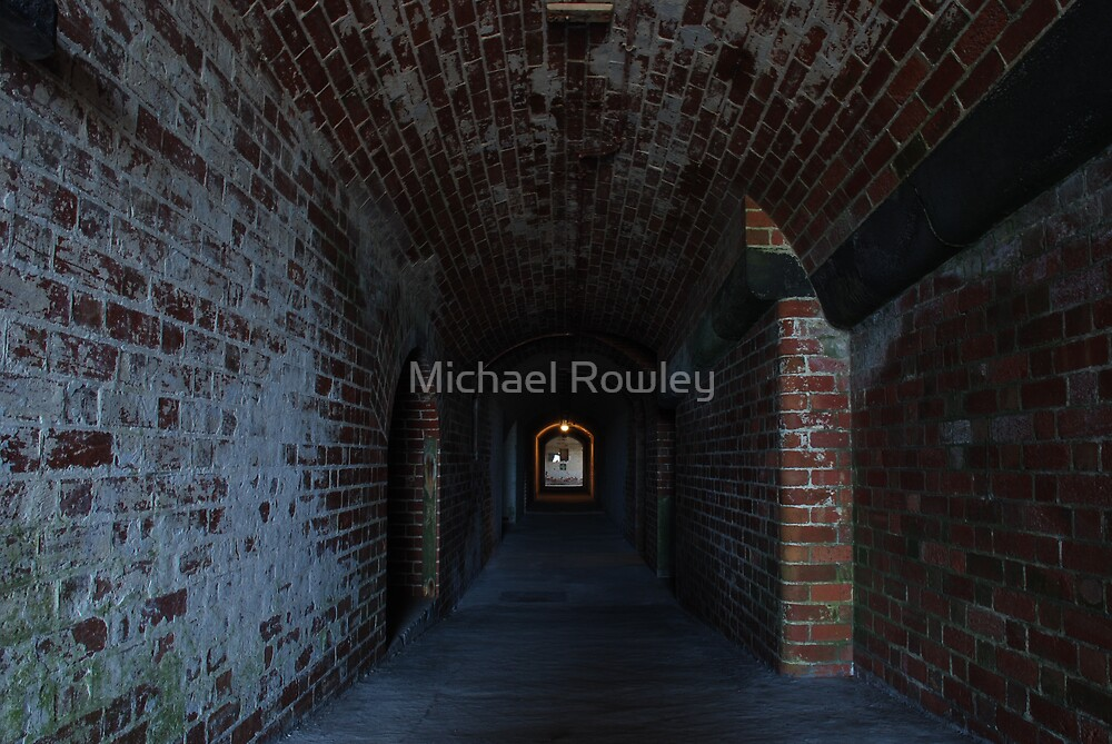 Gunnery Section by KeepsakesPhotography Michael Rowley