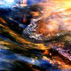 'Molten Swirl' by J.A. Harris