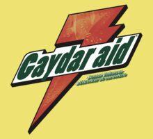 Gaydar aid by Jo Bussell