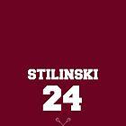 Stilinski 24 by Denice Meyer