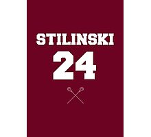 Stilinski 24 Photographic Print