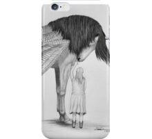 """Angelic Dream"" iPhone Case/Skin"