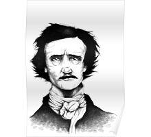 Edgar Allan Poe Poster