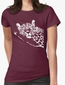 THE LEOPARD T-SHIRT ON DARK T-Shirt
