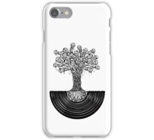 Music Roots iPhone Case/Skin