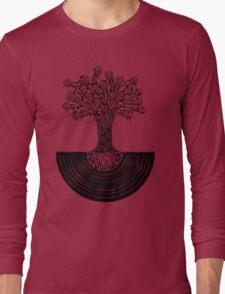 Music Roots Long Sleeve T-Shirt