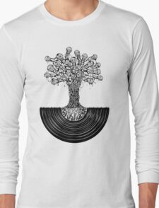 Music Roots Long Sleeve T-Shirt