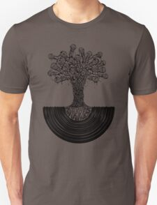 Music Roots Unisex T-Shirt