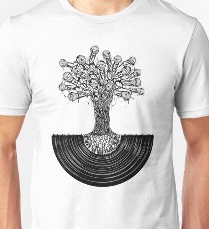 Music Roots Unisex T-Shirt
