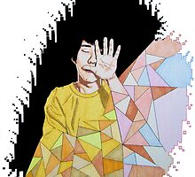 Humanic Digital Part IV by harinezumi-kun
