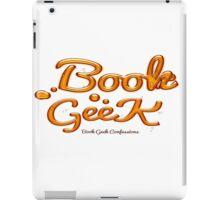 Book Geek- Candy iPad Case/Skin
